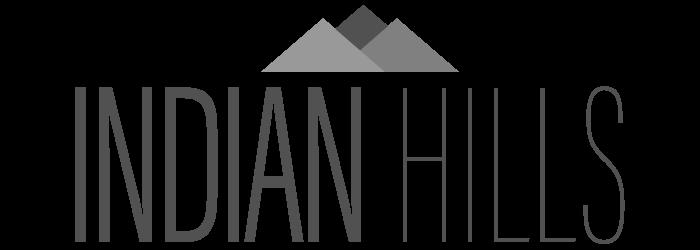 Indian Hills Logo