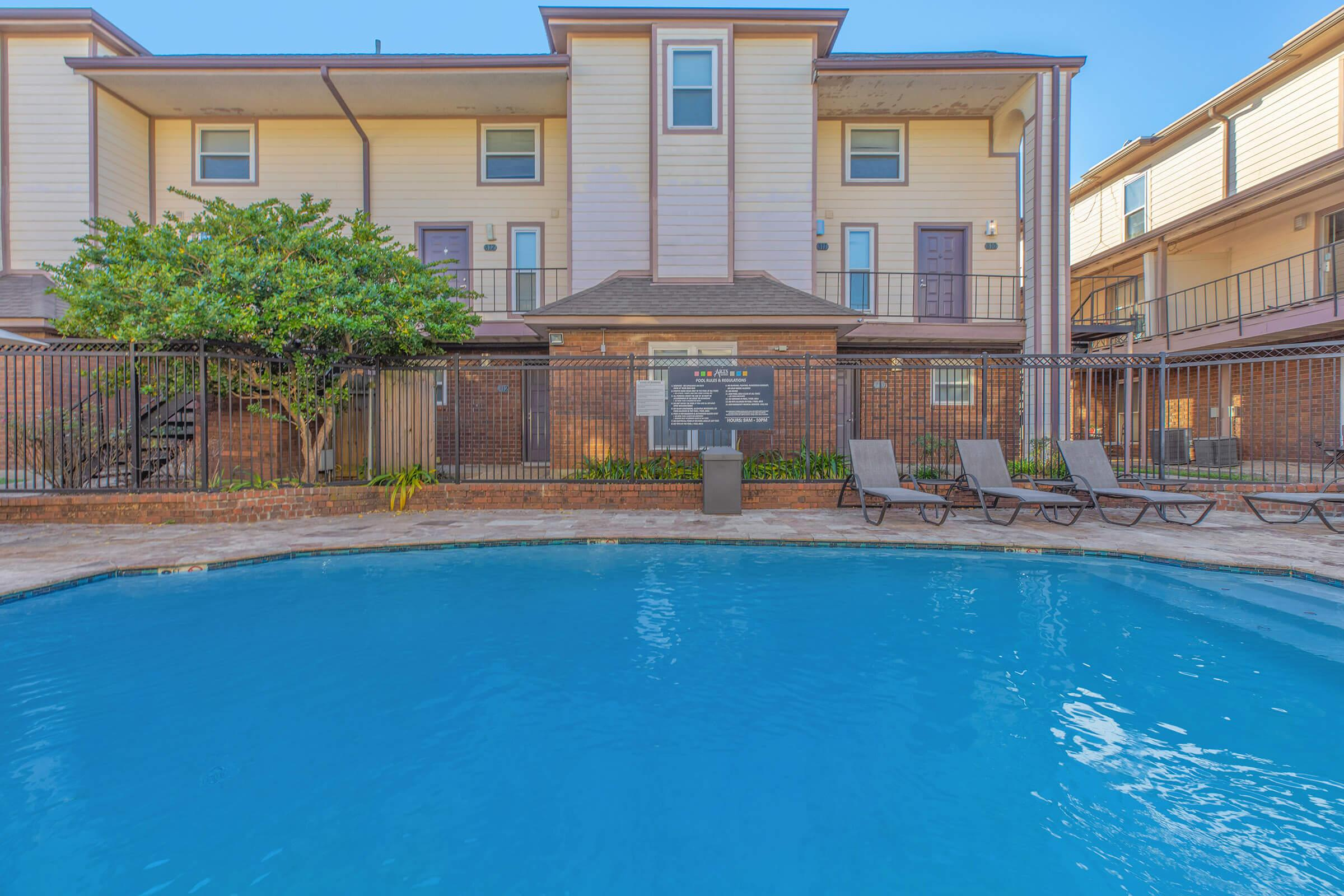 APARTMENTS FOR RENT IN METAIRIE, LA