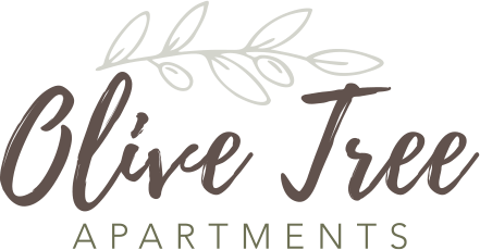 Olive Tree Apartments Logo
