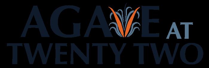 Agave at Twenty Two Logo