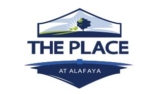 The Place at Alafaya Logo