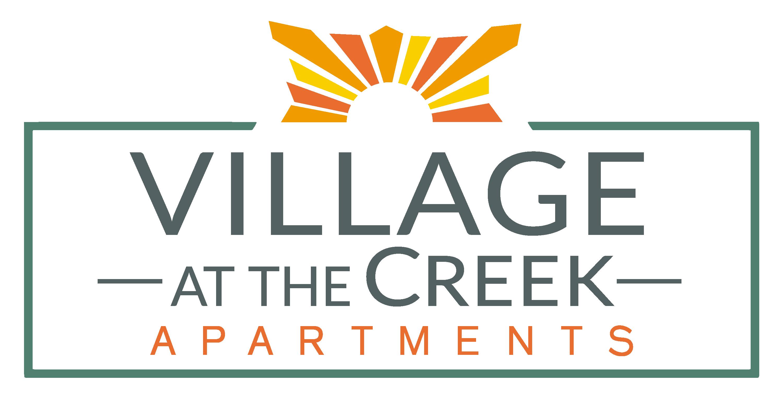 Village at the Creek Apartments Logo