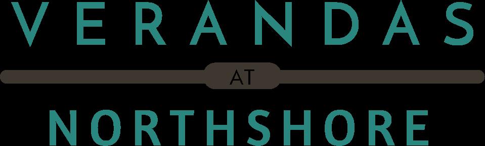 Verandas at North Shore Logo