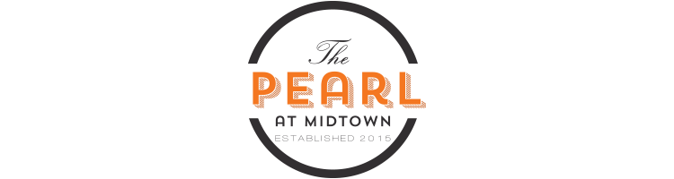 The Pearl at Midtown Logo