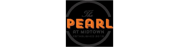 The Pearl at Midtown Logo