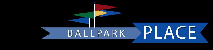 Ballpark Place Logo