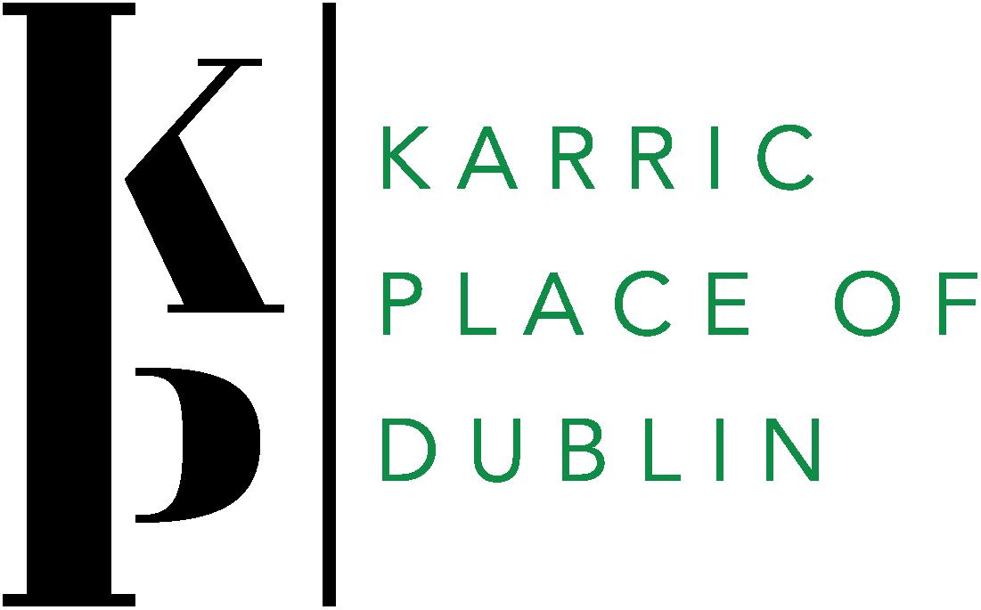 Karric Place of Dublin Logo
