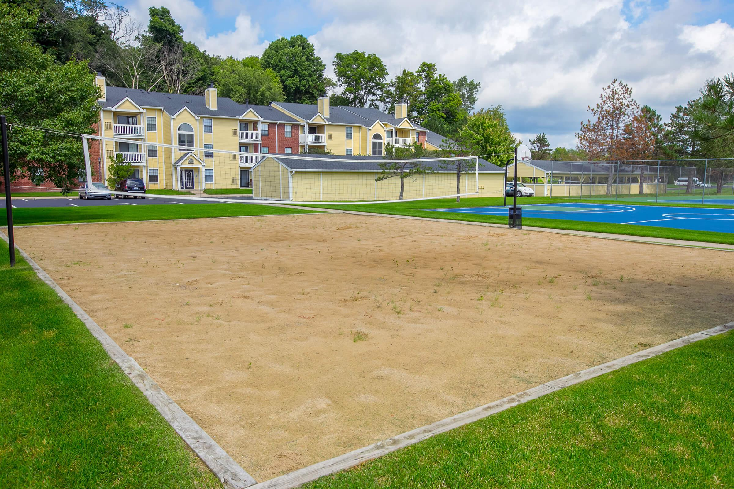 Summer Ridge Kalamazoo MI - Volleyball Court 1.jpg