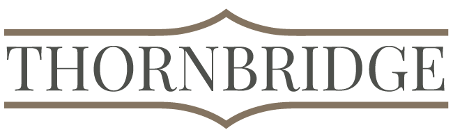 Thornbridge Apartments Logo