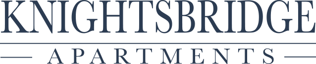Knightsbridge Senior Apartments Logo