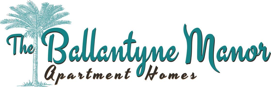 The Ballantyne Manor Logo