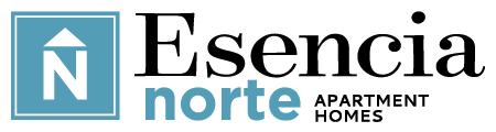 Esencia Norte Apartment Homes Logo