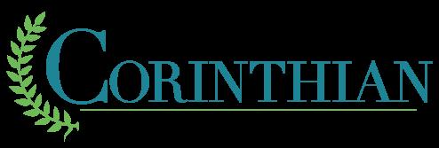 Corinthian Apartments Logo