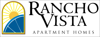 Rancho Vista Apartment Homes Logo
