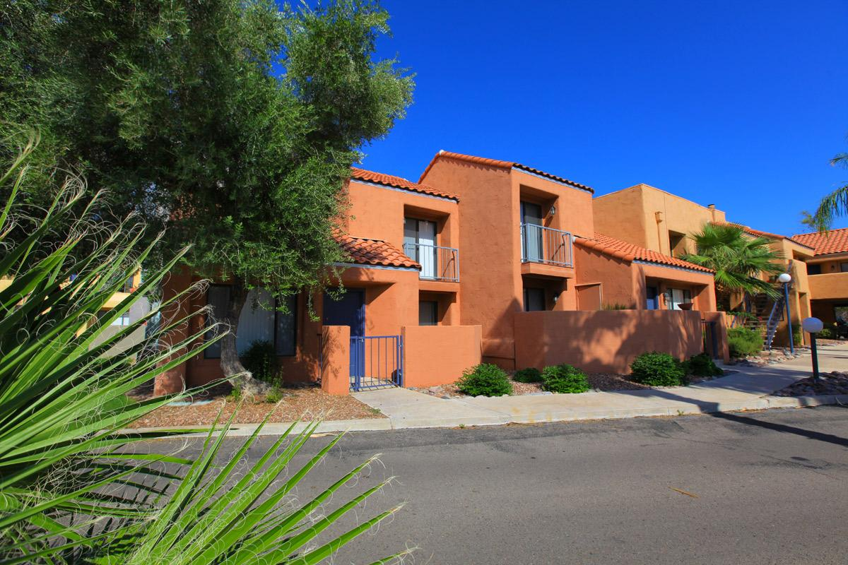 Transwest Properties Inc Tucson Az