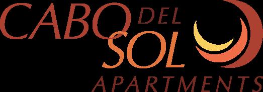 Cabo Del Sol Apartments Logo