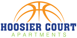 Hoosier Court Apartments Logo