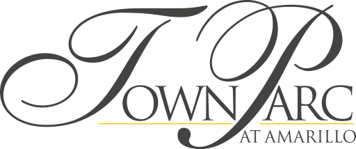 Town Parc At Amarillo Logo