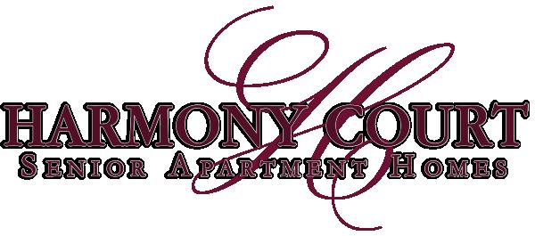 Harmony Court Apartment Homes logo