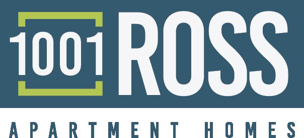 1001 Ross Logo