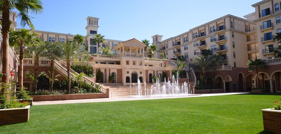Apartments Near University Of Southern California