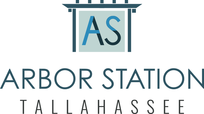Arbor Station Tallahassee Logo