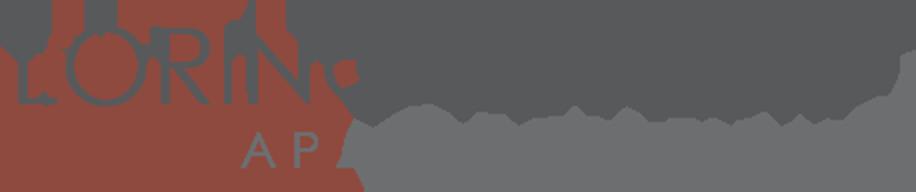 Loring Towers Logo