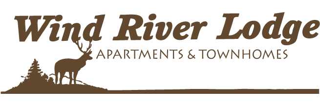 Wind River Lodge Logo
