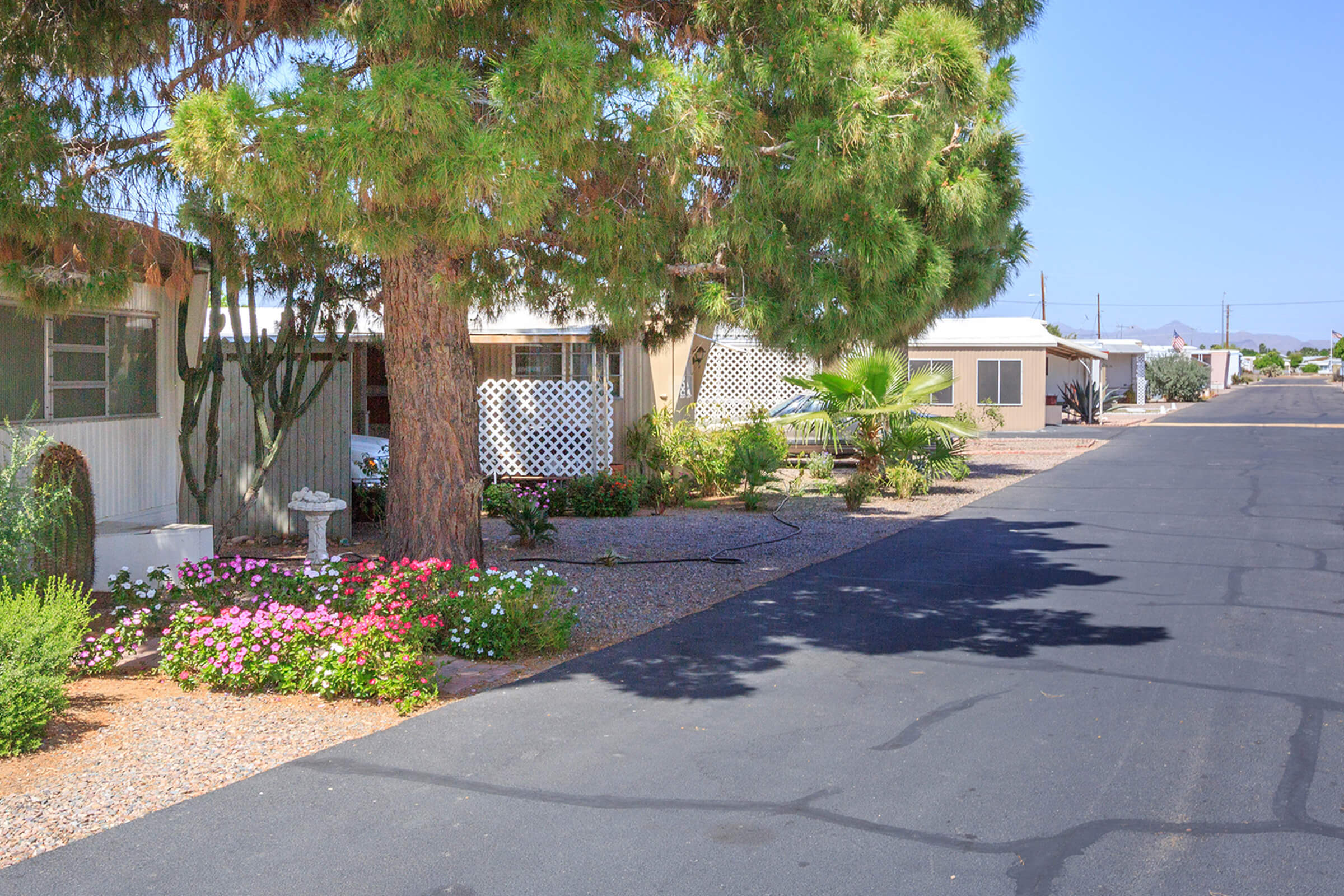 Picture of Primrose Estates Mobile Home Park