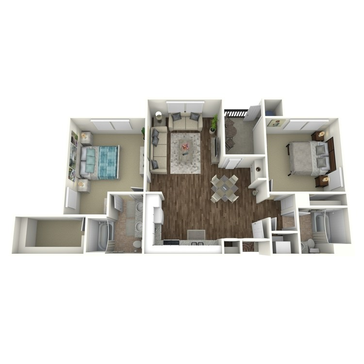Design floor plan image