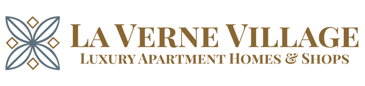 La Verne Village Luxury Apartment Homes Logo