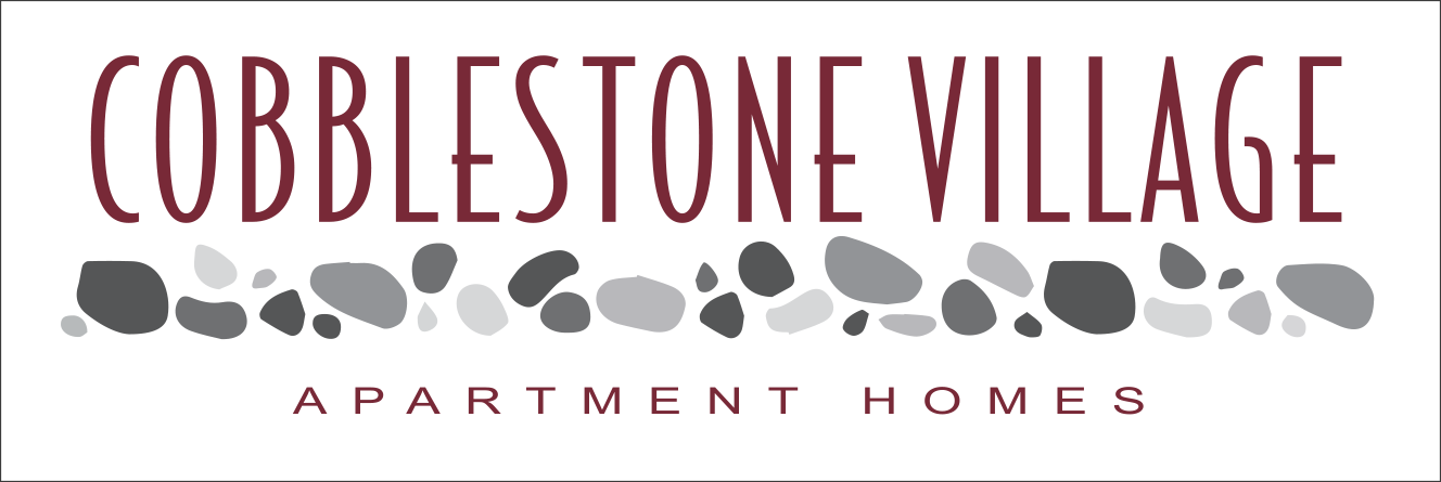 Cobblestone Village Logo