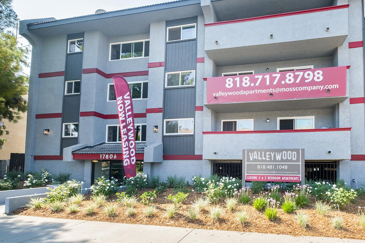 Valleywood Apartments in Northridge, California