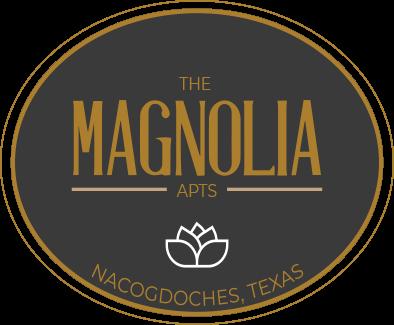 The Magnolia Logo