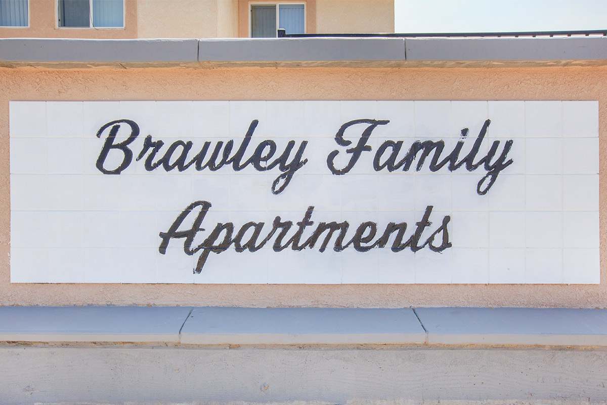Picture of Brawley Family Apartments