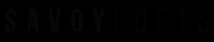 Savoy Lofts Logo