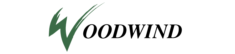 WoodWind Logo