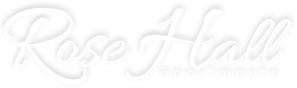 Rose Hall Apartments Logo