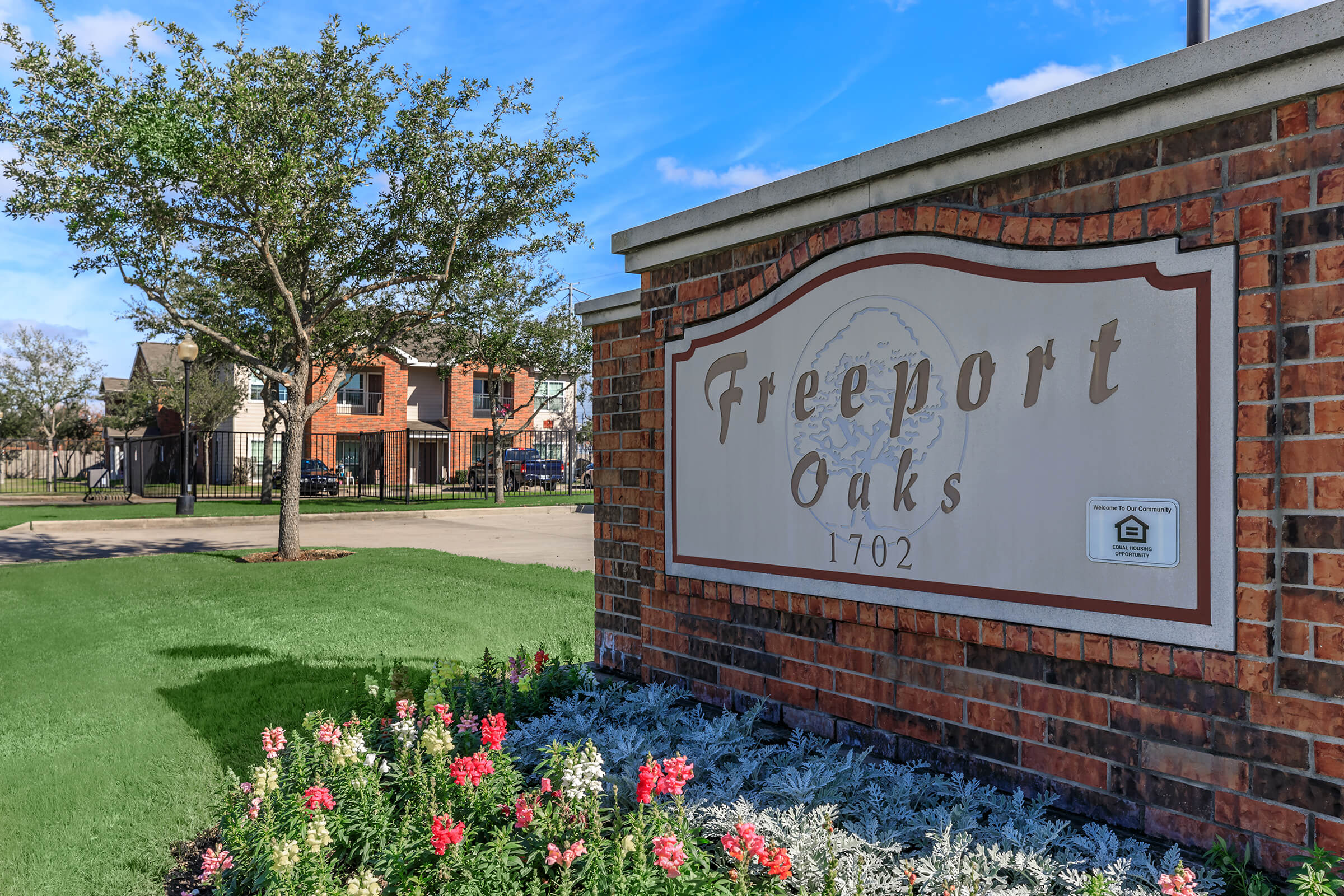 Picture of Freeport Oaks Apartments