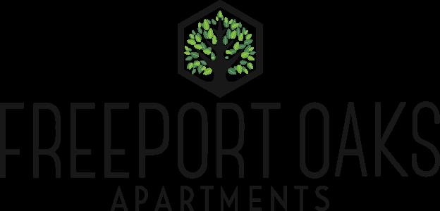 Freeport Oaks Apartments Logo