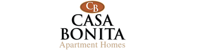 Casa Bonita Apartment Homes Logo
