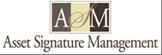 Asset Signature Management