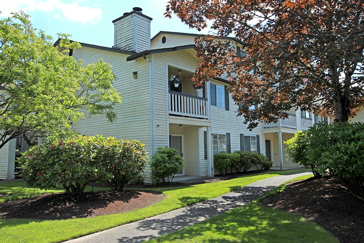 Mallard Point Apartments Auburn Wa