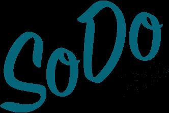 SoDo Flats Logo