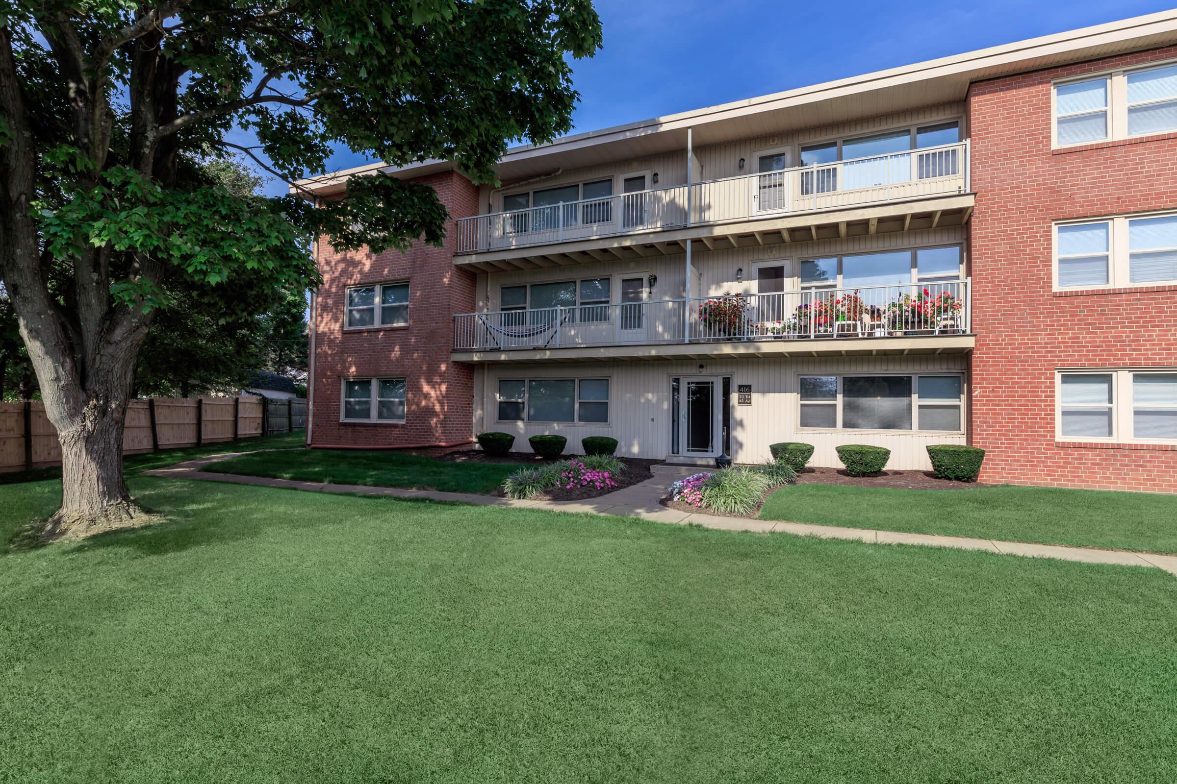 Westbrooke Apartments