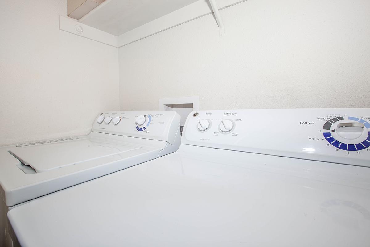 a white refrigerator