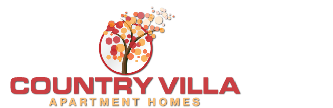 Country Villa Logo