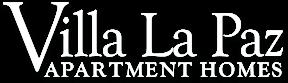 Villa La Paz Apartment Homes Logo