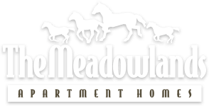 The Meadowlands Logo