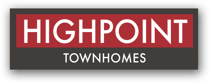 Highpoint Apartments and Townhomes Logo